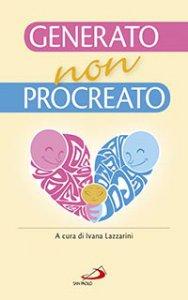 Copertina di 'Generato, non procreato'