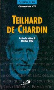 Copertina di 'Teilhard de Chardin. Invito alla lettura'