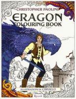 Eragon. Colouring book. Ediz. illustrata - Paolini Christopher