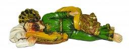 Copertina di 'Statua di San Giuseppe dormiente da 12 cm in confezione regalo con segnalibro in IT/EN/ES'