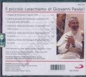 Immagine di 'Piccolo catechismo di Giovanni Paolo I'