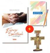 Esercizi spirituali casalinghi - Don Luigi Milano