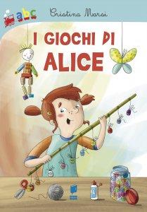 Copertina di 'I giochi di Alice'