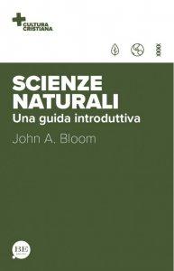 Copertina di 'Scienze naturali'