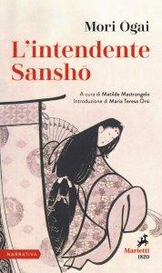 Copertina di 'L' intendente Sansho'