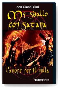 Copertina di 'Mi sballo con Satana'