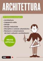 Architettura. Prove ufficiali