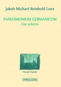 Copertina di 'Pandämonium Germanicum'