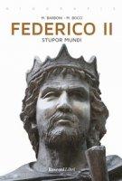 Federico II. Stupor mundi - Barboni Mario