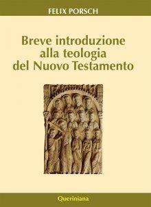 Copertina di 'Breve introduzione alla teologia del Nuovo Testamento'