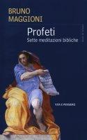 Profeti - Bruno Maggioni
