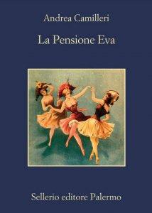 Copertina di 'La pensione Eva'