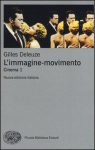 Copertina di 'L' immagine-movimento. Cinema'