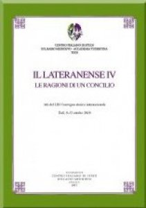 Copertina di 'Il Lateranense IV'