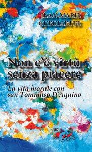 Copertina di 'Non c'è virtù senza piacere'