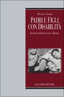 Padri e figli con disabilità - Alessia Cinotti