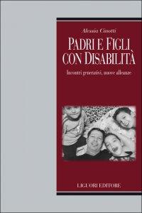 Copertina di 'Padri e figli con disabilità'