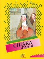 Chiara d'Assisi - Moore Armando