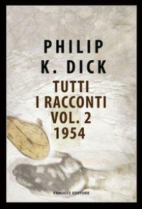 Copertina di 'Tutti i racconti (1954)'