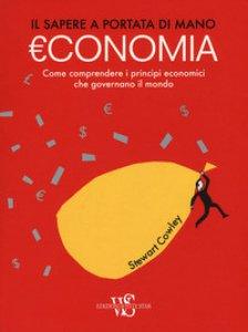 Copertina di 'Economia. Il sapere a portata di mano'