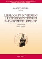 L' Egloga IV di Virgilio e l'interpretazione di Salvatore de Lorenzo