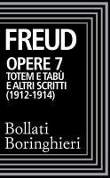 Opere vol. 7  1912-1914 - Sigmund Freud