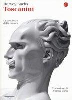 Toscanini - Sachs Harvey