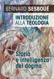 Copertina di 'Introduzione alla teologia'