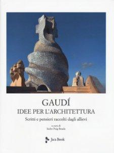 Copertina di 'Idee per l'architettura'