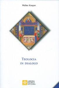 Copertina di 'Teologia in Dialogo'