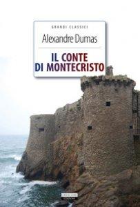 Copertina di 'Il conte di Montecristo. Con Segnalibro'