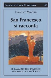 Copertina di 'San Francesco si racconta'