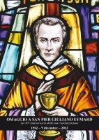 Omaggio a san Pier Giuliano Eymard nel 50° anniversario della sua canonizzazione. 1962 - 9 dicembre - 2012