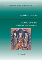 Doubt of law - Mwanda Kevin Otieno