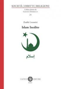 Copertina di 'Islam inedito'