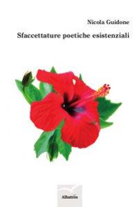 Copertina di 'Sfaccettature poetiche esistenziali'
