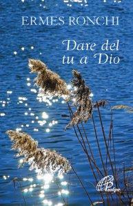 Copertina di 'Dare del tu a Dio'