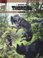 Lupa. I mondi di Thorgal - Yann, Surzhenko Roman
