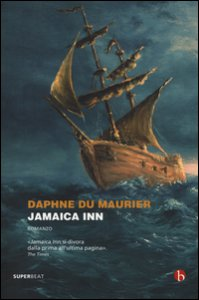 Copertina di 'Jamaica Inn'