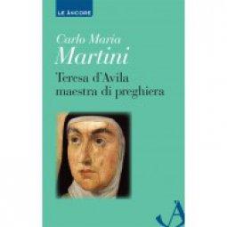 Copertina di 'Teresa d'Avila maestra di preghiera'