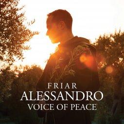Copertina di 'Voice of Peace - Voce di Pace'