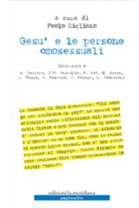 Copertina di 'Ges� e le persone omosessuali'