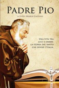 Copertina di 'Padre Pio'