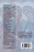 Immagine di 'Apostoli di Cristo, protettori in Campania. Sant'Andrea, san Bartolomeo, san Matteo'