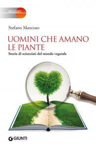 Copertina di 'Uomini che amano le piante'