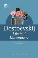 I fratelli Karamazov. Ediz. integrale - Dostoevskij Fëdor
