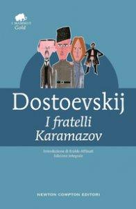 Copertina di 'I fratelli Karamazov. Ediz. integrale'