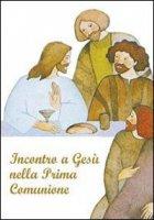 Incontro a Ges� nella prima comunione - De Roma Giuseppino