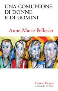 Copertina di 'Una comunione di donne e di uomini'
