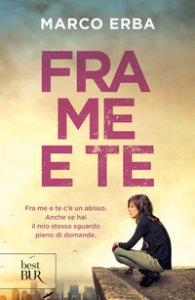 Copertina di 'Fra me e te'